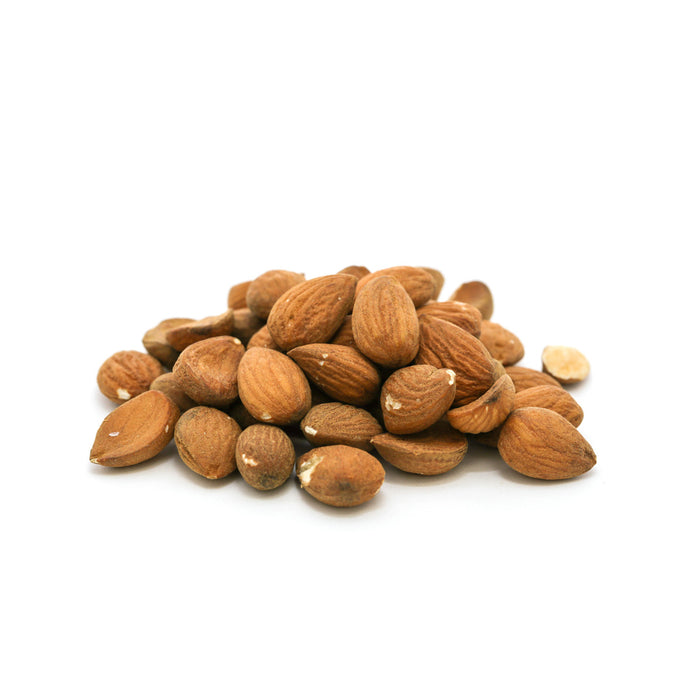 Organic Almonds (Raw)