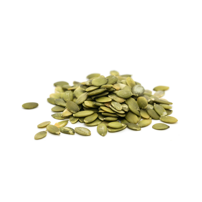 Organic Pumpkin Seeds (Hulled)