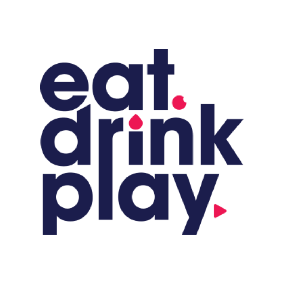 As Featured in Eat Drink Play