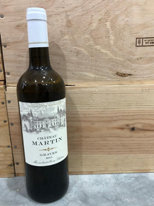 Château Martin, Graves 2015 (Red)