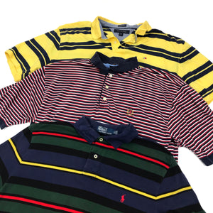 Vintage Three Button Polo Shirts Northern Pole Vintage Wholesale