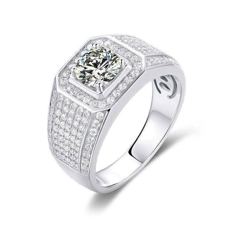 [Certified Lab Made Moissanite & Birthstone Jewelry]-Amaze Gems