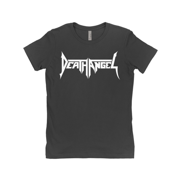 Death Angel Women's Tee (6 color options)