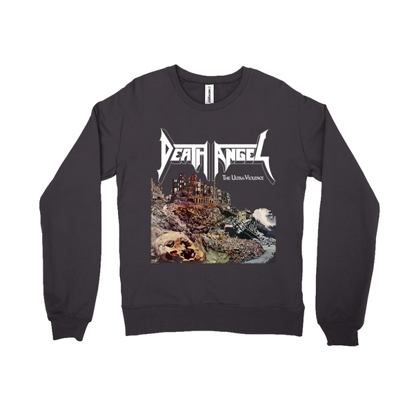 The Ultra-Violence Sweatshirt