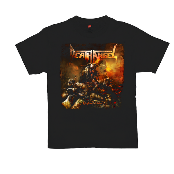 Relentless Retribution T-Shirt