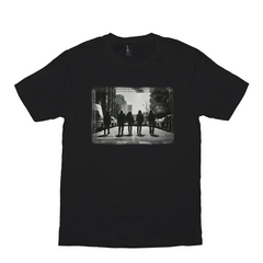 On The Road Tee