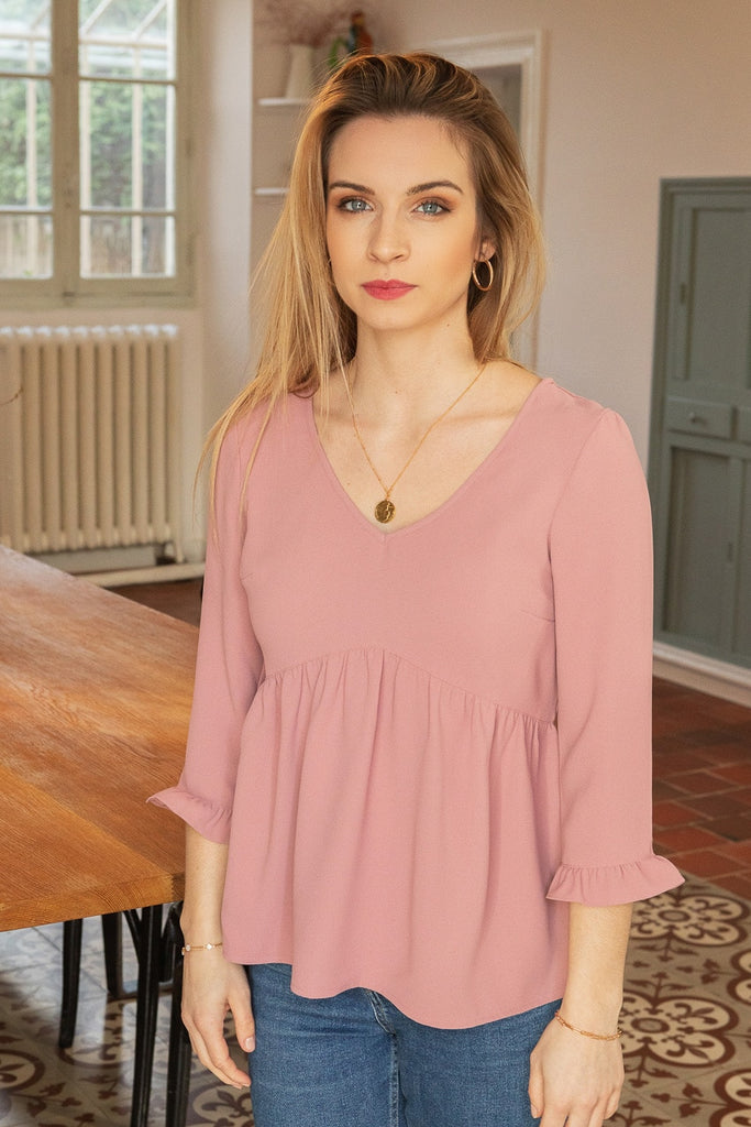 petite-and-so-what-blouse-petite-cecile-rose-romantique