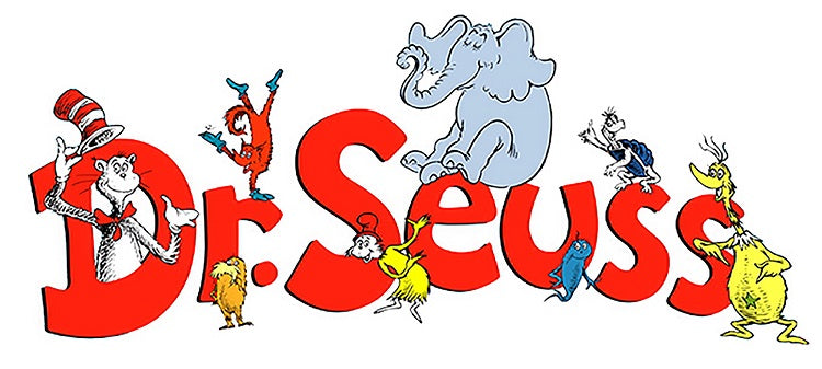 How old is Dr. Seuss?