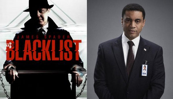 A Contender...Somebody With Class: A Conversation with Harry Lennix From 24, Man Of Steel and the new NBC series The Blacklist