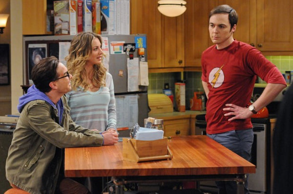 The 3 Nerdiest Sitcoms of Today's Generation