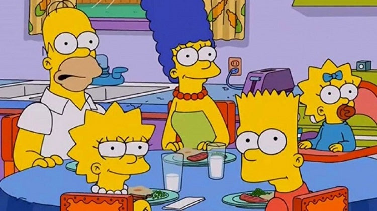 Simpsons' Writer-Producer Creates New Annoying Parents