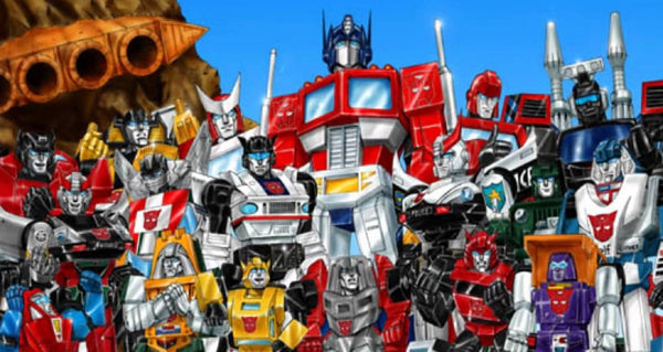 How The Transformers Could Help Us Deal With Coronavirus