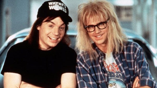 25 Years Later, Wayne's World is Still Comedy Gold