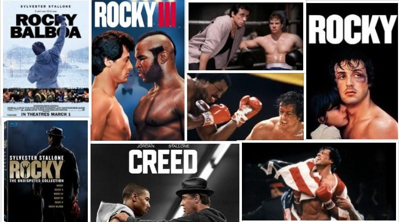 Character, Story, and Music: Composer Bill Conti On The Magic of Rocky 40 Years Later