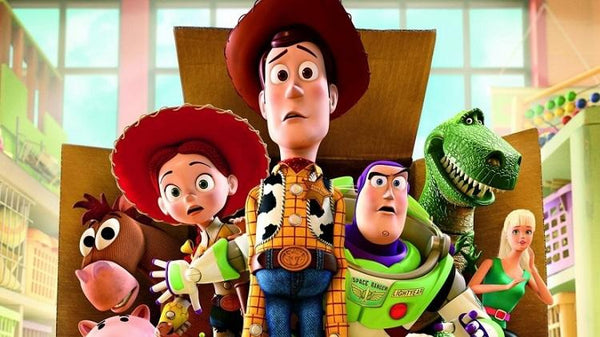 """Toy Story"" as an Allegory for Fatherlessness and the Importance of Family-tvso"