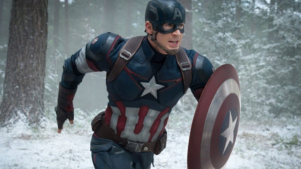 Patriotic Movie Costume ideas for Halloween