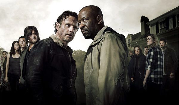 Can The Series 'The Walking Dead' Become a Movie?