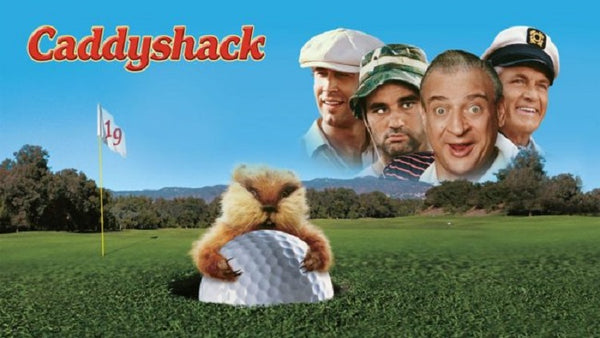 A Brief Analysis of the Characters in Caddyshack