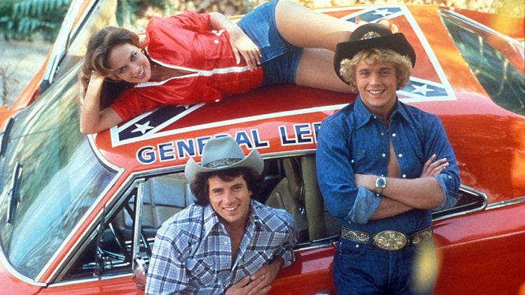 Little Known Facts about The Dukes of Hazzard
