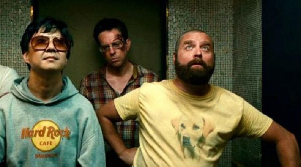 "Funniest Quotes from ""Hangover 2"""