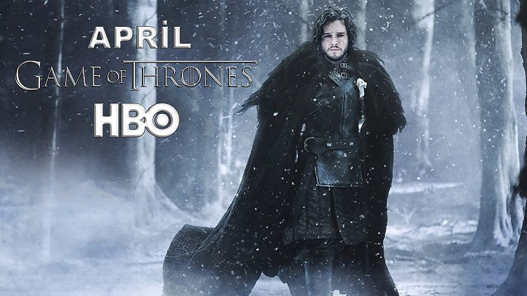 How Well Will This Upcoming Season of Game of Thrones Do on HBO?