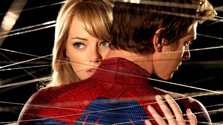 Does Spiderman Have a Girlfriend?