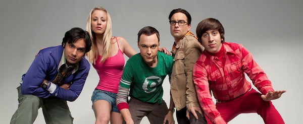 Big Bang Theory Going Big at Emmys