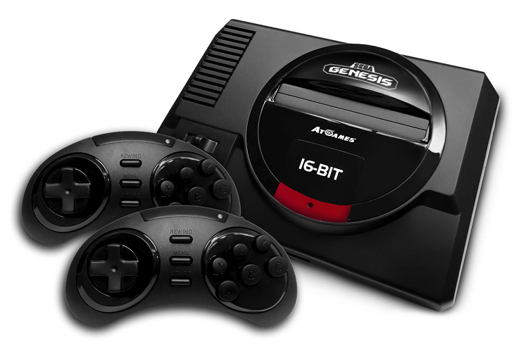 Top 5 Best Sega Genesis Video Games