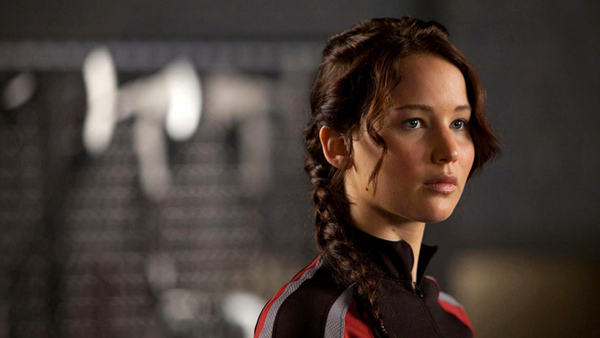 Hunger Game's growing popularity-tvso