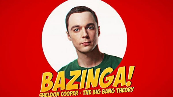 Big Bang Theory T-Shirts: Let Your Inner Sheldon Ring True