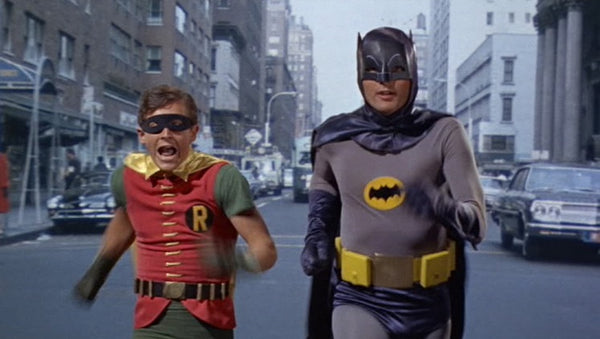 Five 1980's Superhero Movies You Probably Haven't Seen