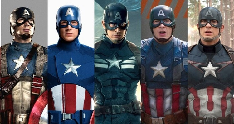 Is Captain America a Superhero?