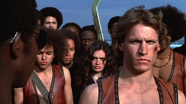 But Wait, There's More! Screenwriter's daughter Sam Shaber sheds light on early script for Walter Hill's The Warriors