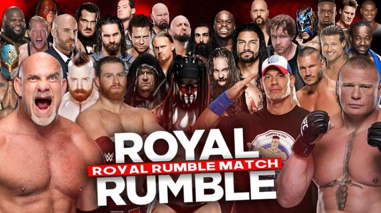 WWE's Royal Rumble History by the Records