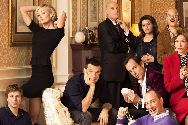 Arrested Development Back on the Air
