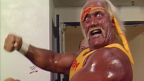 Hulkamania! 10 Beefy Factoids You Never Knew About Hulk Hogan