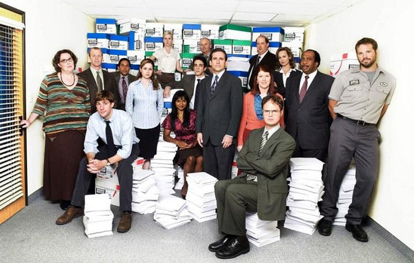'The Office' Continues to Search for a New Boss-tvso