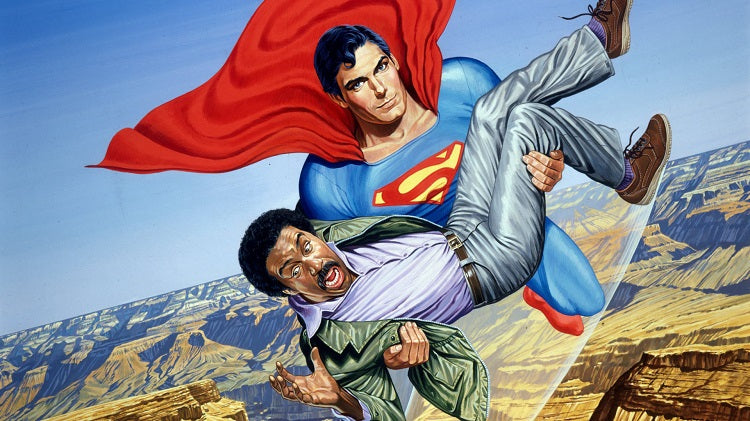 #EpicFail:  The Top 5 Worst Superman Movies