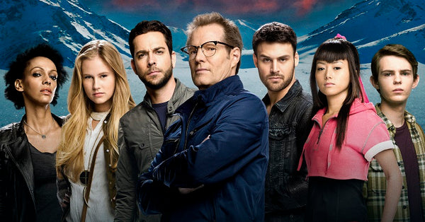 TV Show Preview Opinion: Hero's Reborn