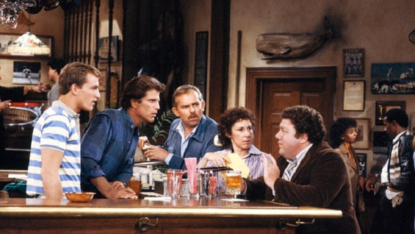 'Cheers' for Timeless Television