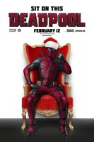 Sit on Deadpool Contest