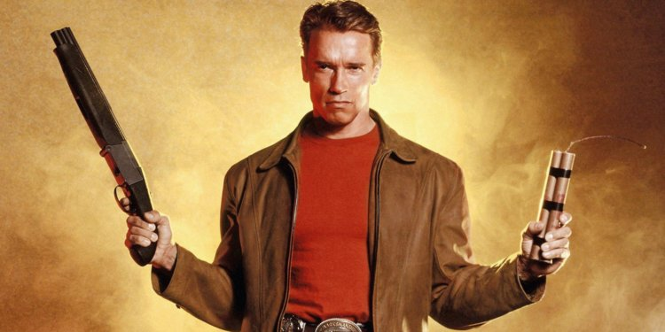 5 Arnold Schwarzenegger Movies You Haven't Seen (But Probably Should)