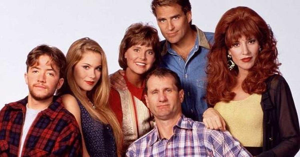 "What's the ""Married With Children"" Cast Been Up To?-tvso"