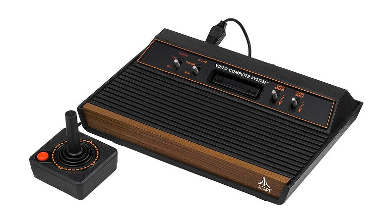 5 Best Video Games for Atari 2600