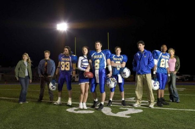 Four Moving Musical Moments on Friday Night Lights