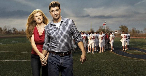 The Only Way to Enjoy 'Friday Night Lights' is to Own it on DVD-tvso