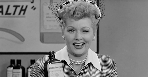 Three Famous Guest Stars that Appeared on I Love Lucy