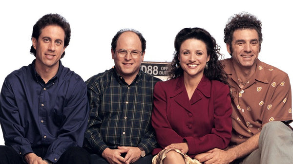 Will There Ever Be Another Seinfeld?