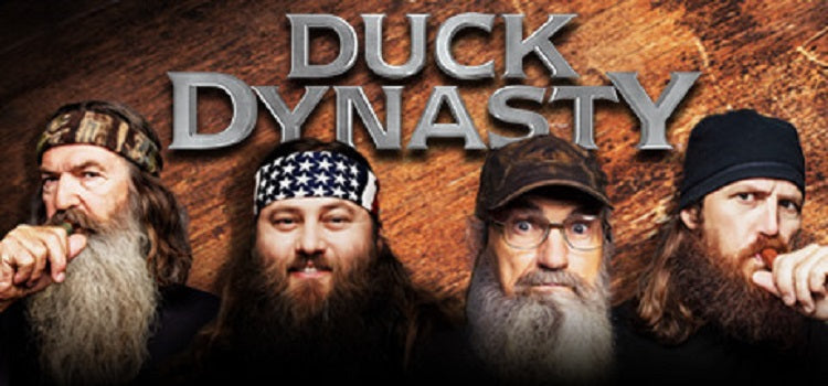 Duck Dynasty: The 'Si-cology' of The Show