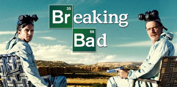 Where can I watch Breaking Bad?